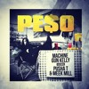 Machine Gun Kelly ft Pusha T and Meek Mill - PE$O$ (Prod. by Burd & Keyz)