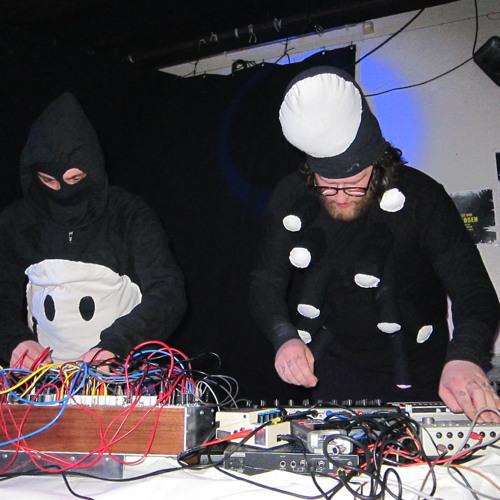 CCO & Schwuppl Live at Boschbar
