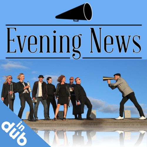 evening news - swing and dub