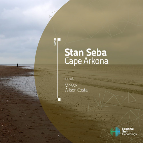Stan Seba - Cape Arkona (Wilson Costa Remix) Elliptical Sun Recordings
