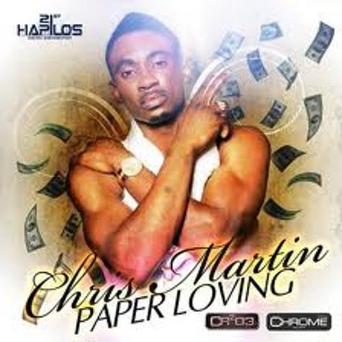Paper Loving - Christopher Martin