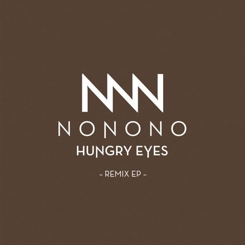 NONONO x Hungry Eyes (Björn Yttling Remix)