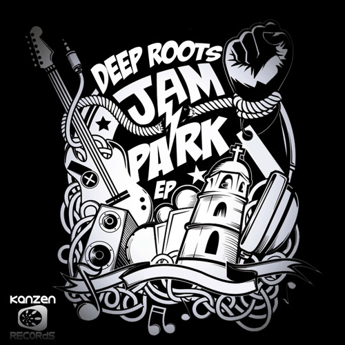 Deep Roots - Jam Park EP