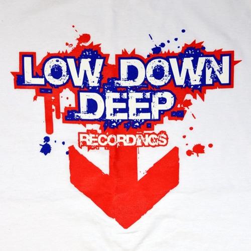 Hoogs - Bing Bong - (Low Down Deep)