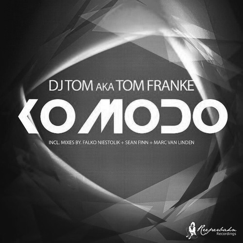 Tom Franke - Komodo (Marc van Linden Remix) #preview