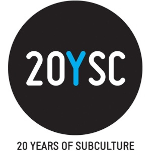 Subculture 20 Year Mix - Stories in c Minor