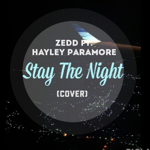 Stay The Night (cover)