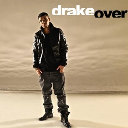 Drake - Over (Ayobi Remix)