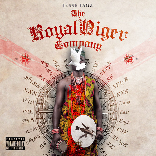 Jagz Nation Vol. 2: Royal Niger Company
