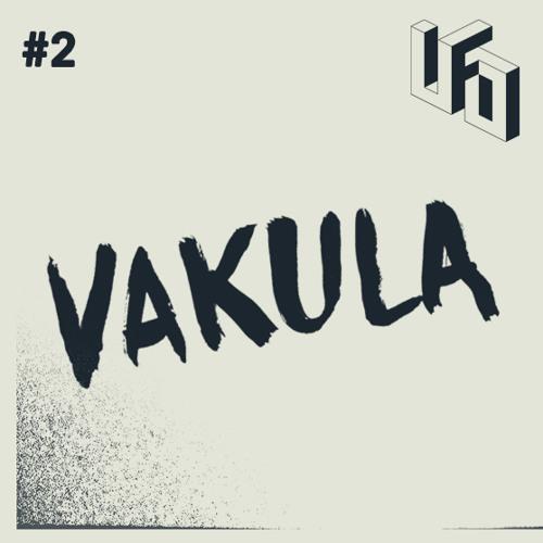 UFO SESSION #2 VAKULA