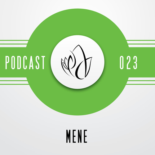 Innocent Music Podcast | 023 | Mene | 28.3.2014