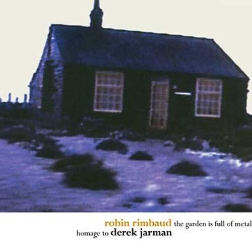 robin rimbaud - the garden is full of metal/homage to derek jarman (shop excerpts)