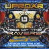 Dj Sy & Hixxy @ Uproar - Rise Of The Ravers - 2007