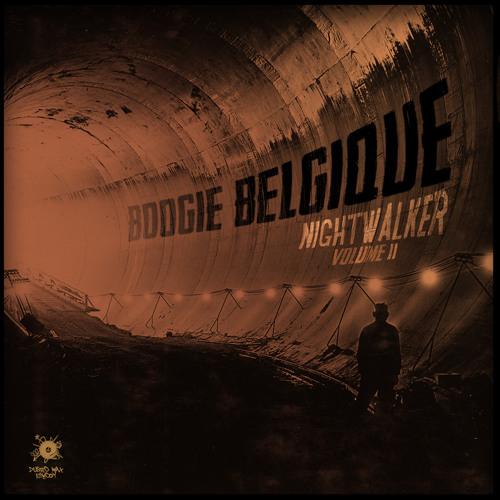 Nightwalker Vol.2 (FULL ALBUM)