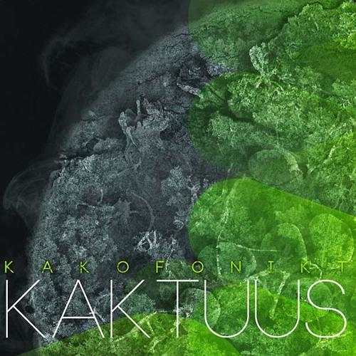 kakofonikt - kaktuus (shop excerpts)