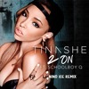 Tinashe Ft Schoolboy Q - 2 On [Based Remix]