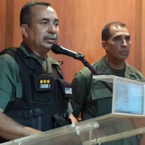 General Noguera responde sobre sucesos violentos en Maracaibo #27M
