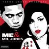Me and Mr. Jones - Amy Winehouse by Wellen Ávila