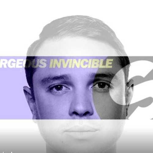 Borgeous - Invincible (Clive Knightley Remix)
