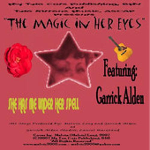Garrick Alden-It's Valentines Day-Aoki/Long