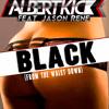 Culo Black Pitbull Vs Albert Kick Feat Jason Rene(Edit FelipeDiaz) FREE DOWNLOAD