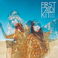 First Aid Kit My Silver Lining Artwork