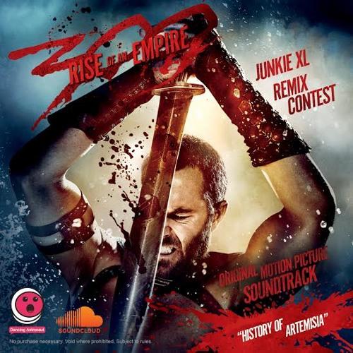 Junkie XL / 300 Remix Contest Submission - Bertrand Rotteleur Remix (Top 10)