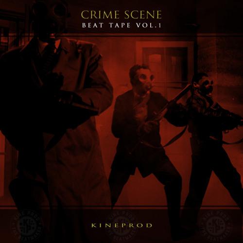 KineProd - Thief of thieves [Crime Scene BeatTape Vol.1] Download album here: kineprod.bandcamp.com