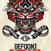 Coone - Survival Of The Fittest (Defqon 1 Anthem 2014 - Extended Version)
