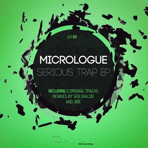 Micrologue - Trapped in the Past (Original Mix) Inlab Recordings