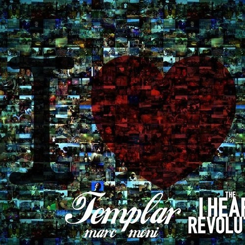Templar - Oceanos