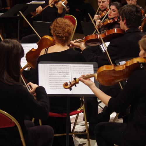Jeune Orchestre de l'Abbaye aux Dames
