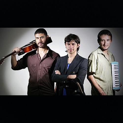Organik Trio - Valse Hot