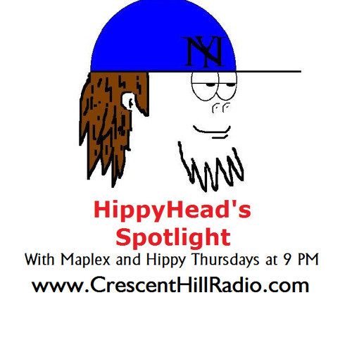 Hippy Head's Spotlight - 03.27.14 - Red Wolf