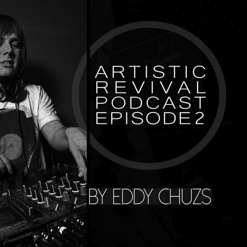 AR Podcast: Episode 2 by Eddy Chuzs