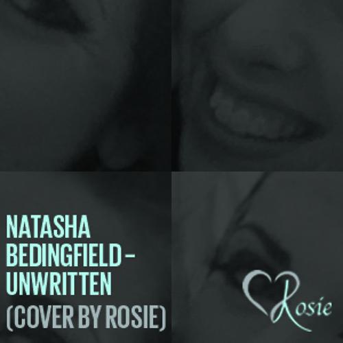 Unwritten- Natasha Bedingfield