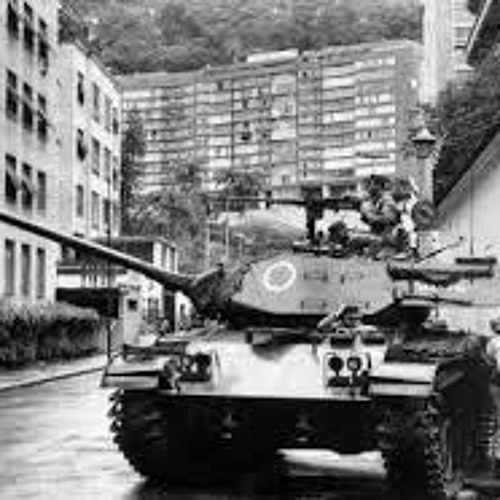 Brazil: Analyzing the 50th Anniversary of the Military Coup (Lp3282014)
