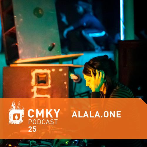 CMKY Podcast 25: Alala.one