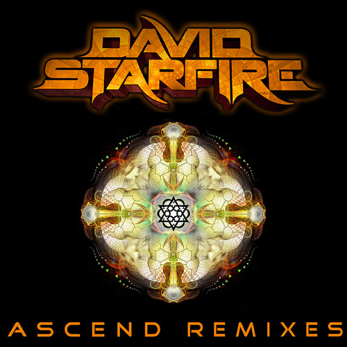 David Starfire - Electrify Me (Kalya Scintilla Remix) [EXCLUSIVE PREMIERE]