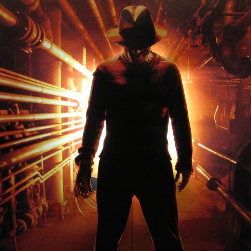 Reaper  -  Nightmare on elm street