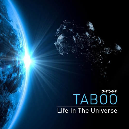 Taboo - Lost Worlds (Iono Music)