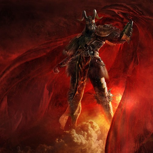 HaXim - Demonic