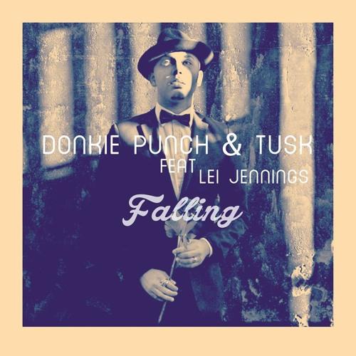Donkie Punch & Tusk ft Lei Jennings - Falling (Original Mix)