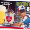 Montreal Expos 1985: Highlight reel set to music of The Heat is On