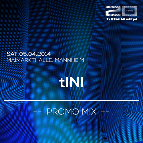 tINI Time Warp Promo Mix