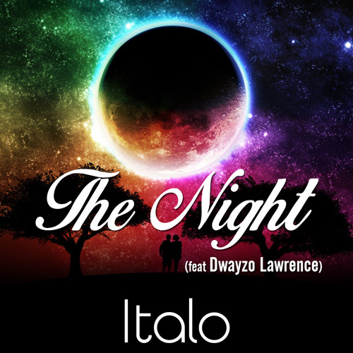 Italo - The Night (ft. Dwayzo Lawrence) FREE DOWNLOAD