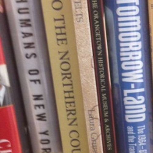 Books on Local History and Culture