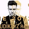 Justin Timberlake - Amnesia (KUDIKEYZ Remix)