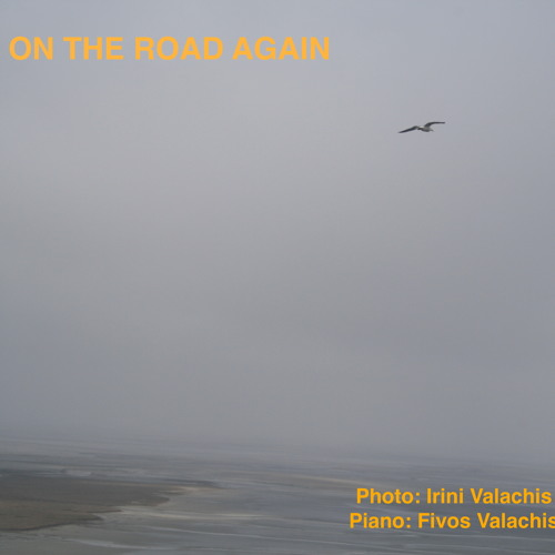 On The Road Again (7/8) - Piano Solo