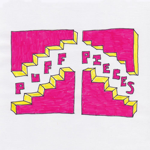 Puff Pieces - New Nazis